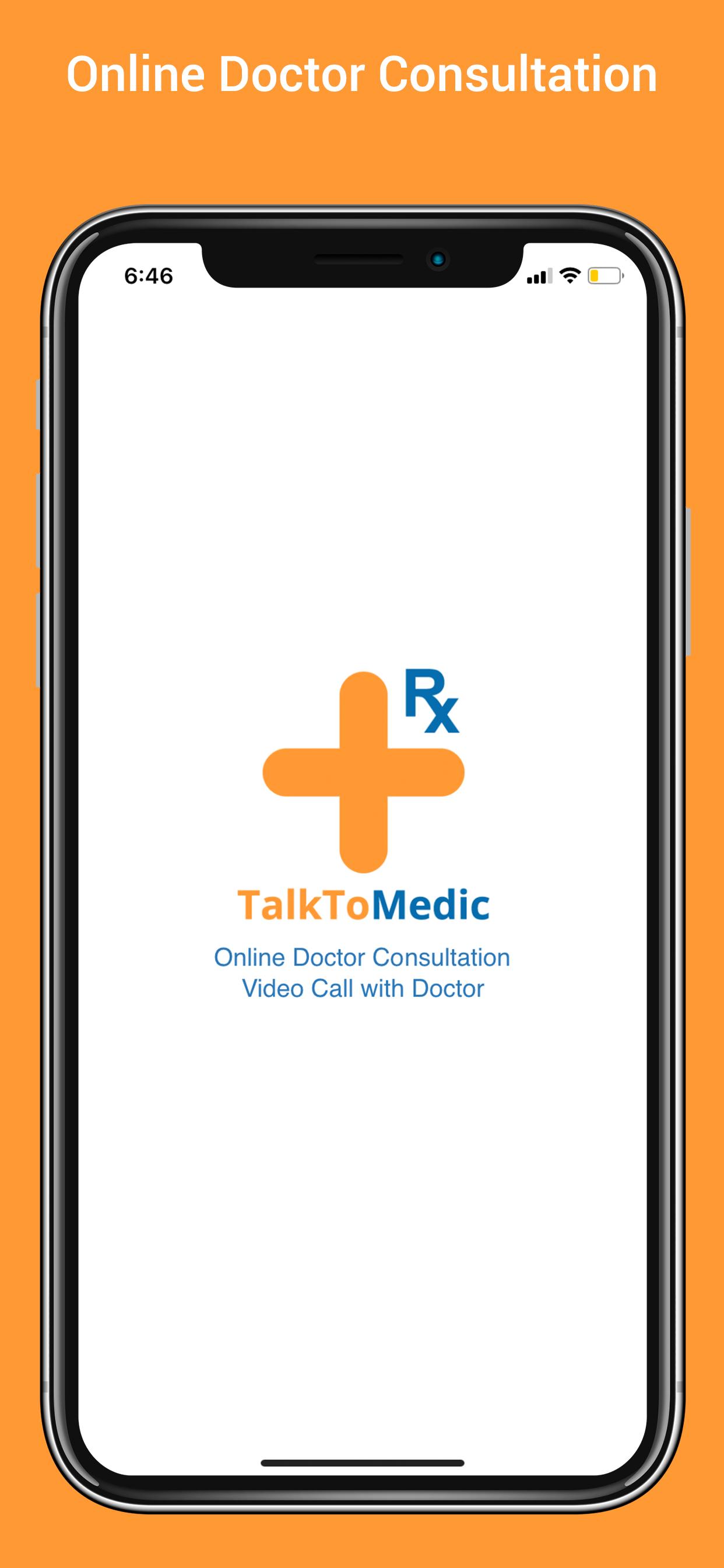 TalkToMedic