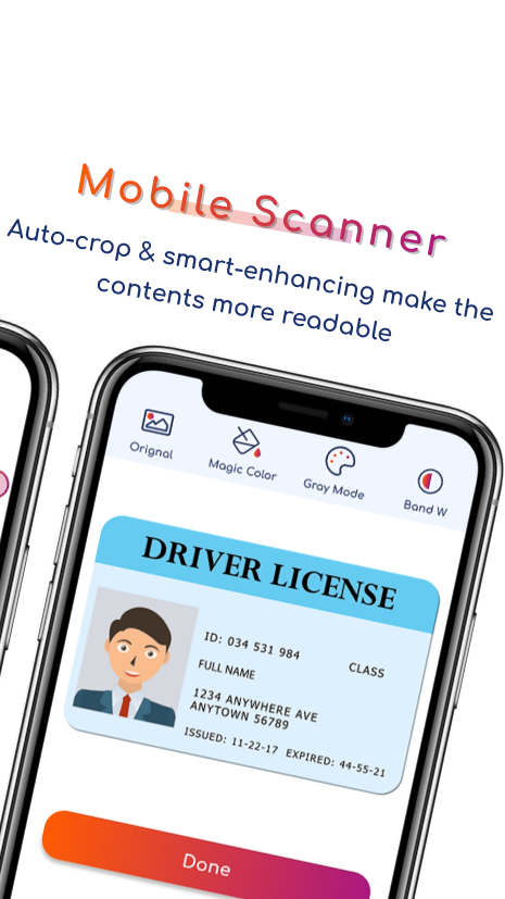 All File Converter - Scanner, Video and Doc