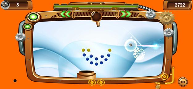 YEBBAR Game