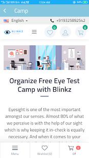 Blinkz Eyecare