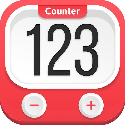Counter Online: Click counter & Tally counter