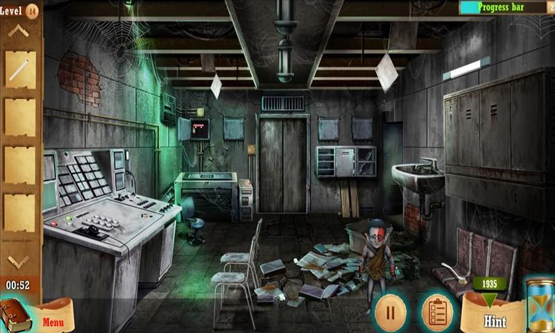 Escape Game - Enchanting Tales