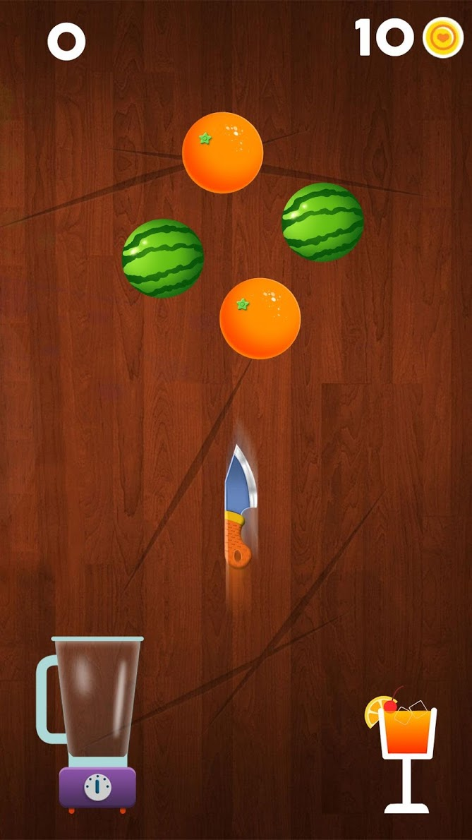 Fruit Aim