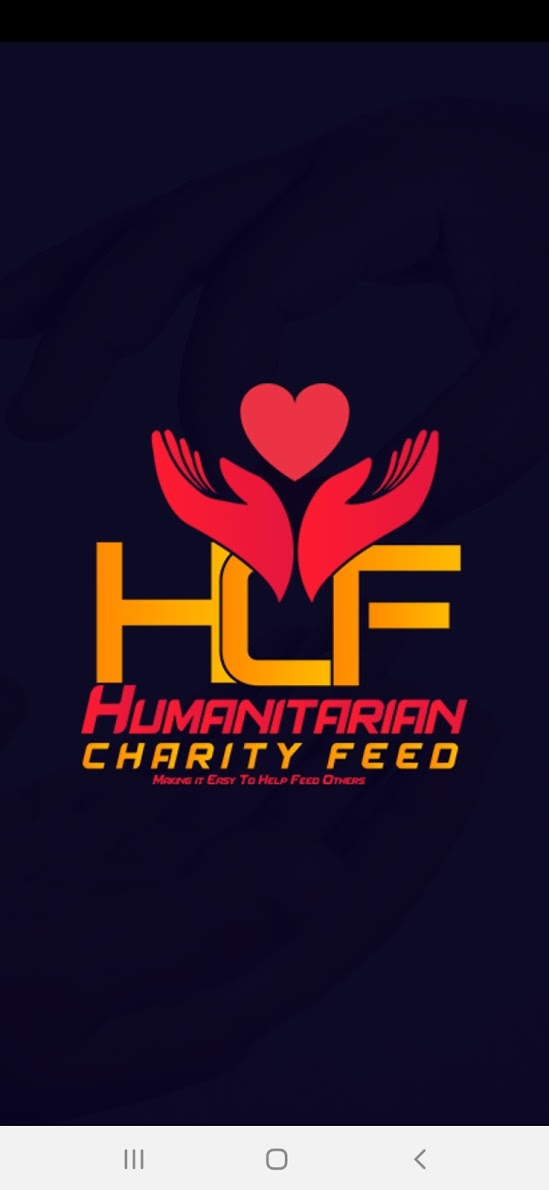 Humanitarian Charity Feed(HCF)