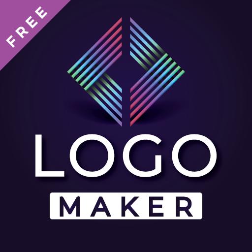 Logo Maker - logo creator 3d & Graphic Design