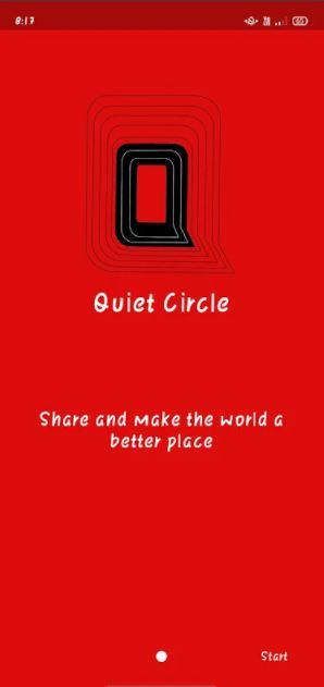 Quiet Circle