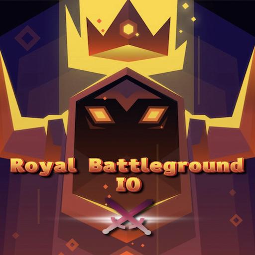 Royal Battleground IO