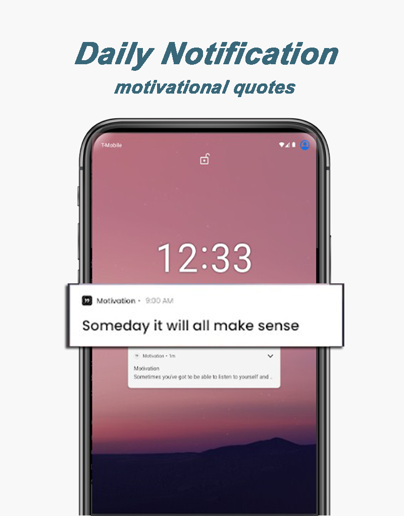 Self Motivation App - Motivation App - Men Quotes