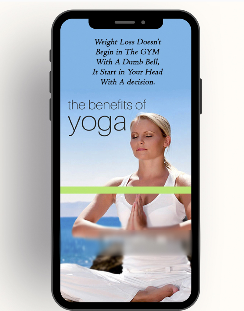 Yoga Apps For Free - Free Yoga Workout Apps