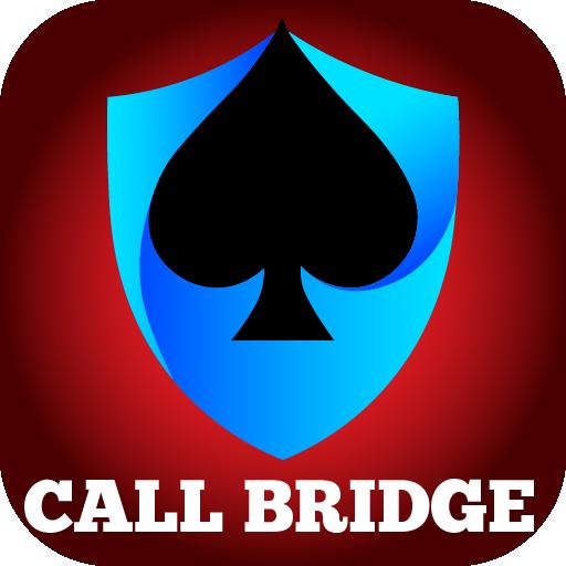 Call Bridge Card Game Offline