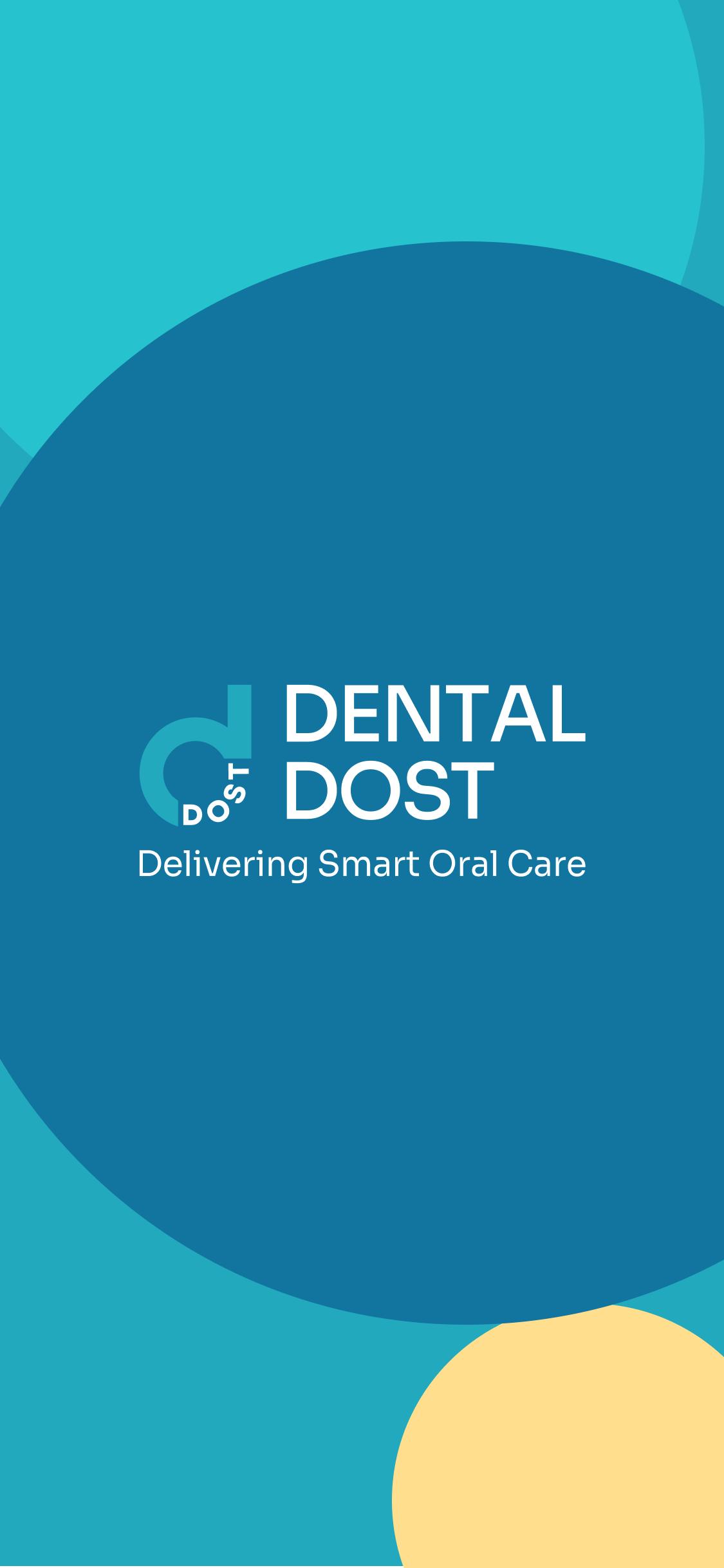 DentalDost - AI Dental App