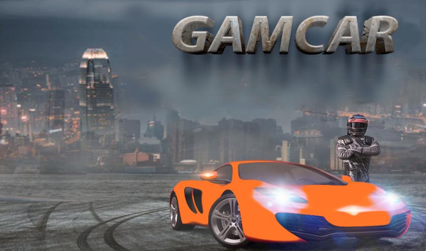 GAMCAR