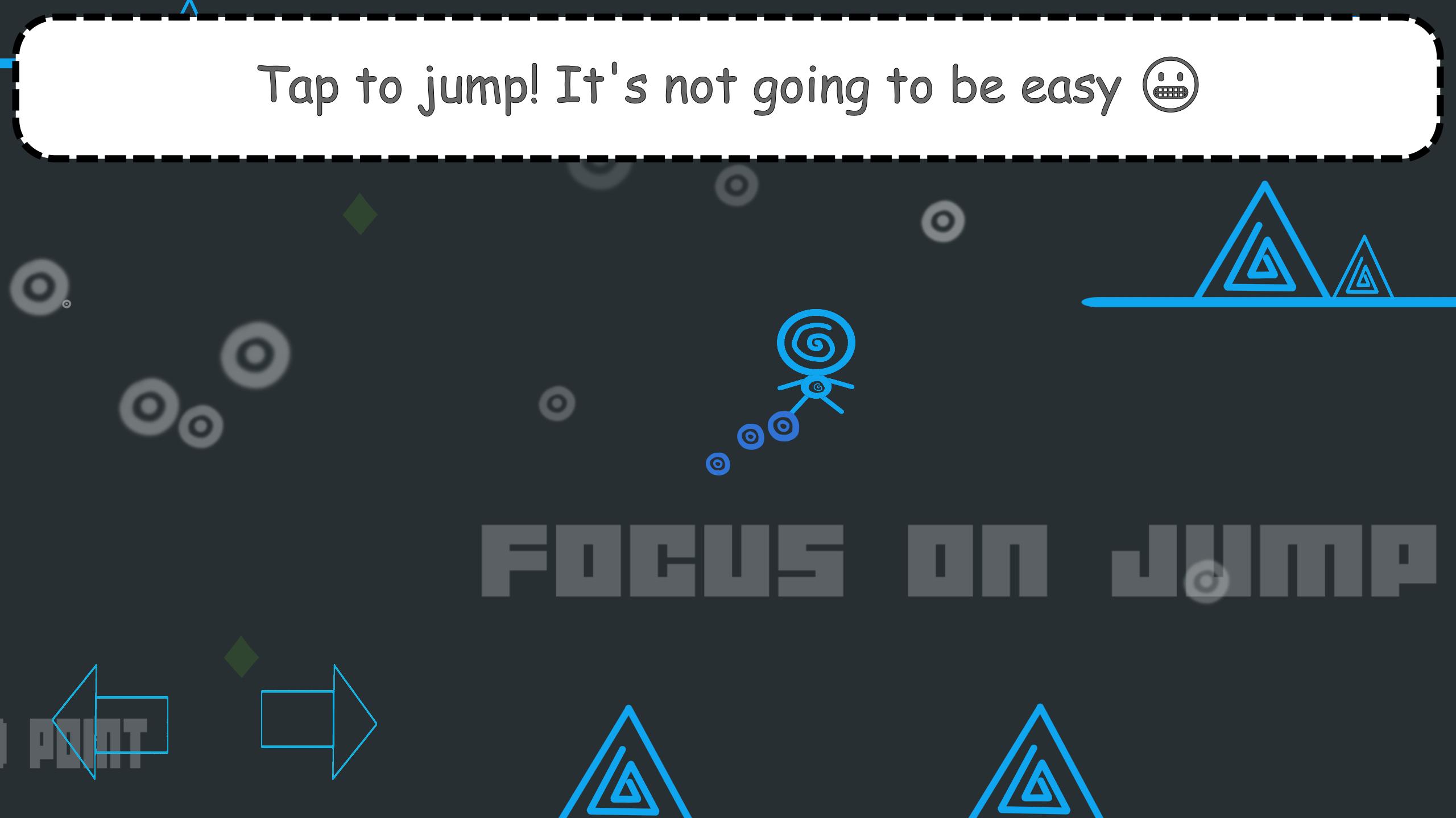 Henery Stickman : 2D Platform Games