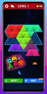 Hexa Puzzle : Shape Puzzle