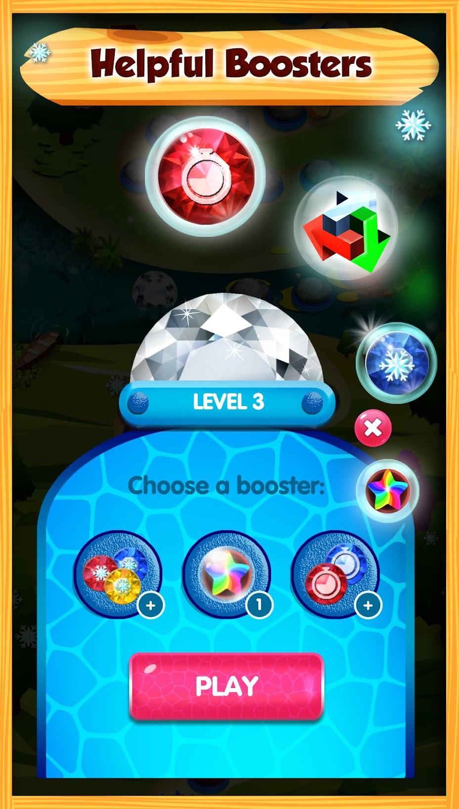 Jewel Quest : Mystery Match