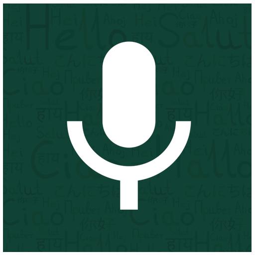 Language Translator- Voice & Text translation