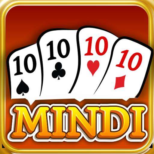 Mindi - Desi Game - Mendi - Mendicot