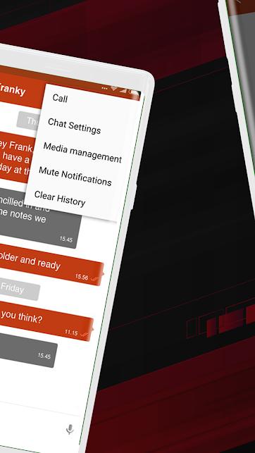 SafeSwiss® - Secure Encrypted Messenger