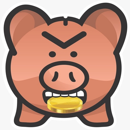 Skrooge - Expense Tracker App