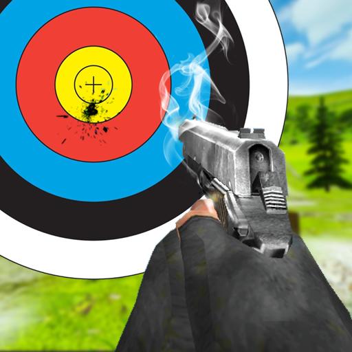 Target Shooting Range: Offline Shooting Games