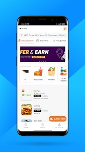 Fatafat: #1 Online Delivery & Booking App