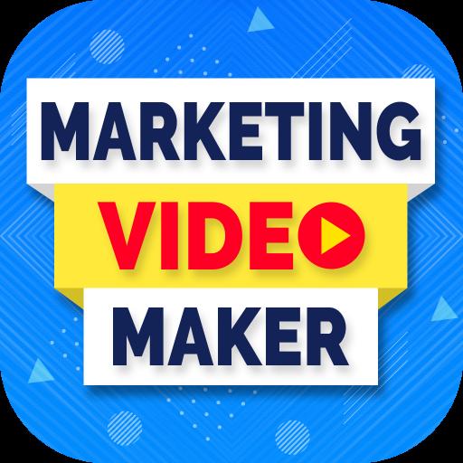 Marketing Video Maker Ad Maker