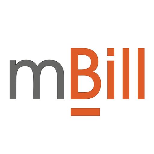 mBill: Billing, Stock, Accounting