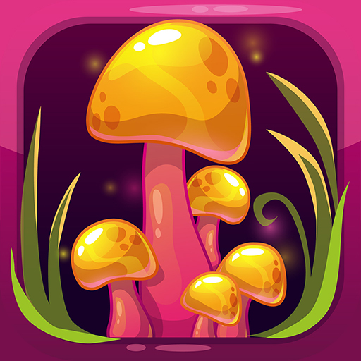 Mystery Forest: Match 3 Puzzle