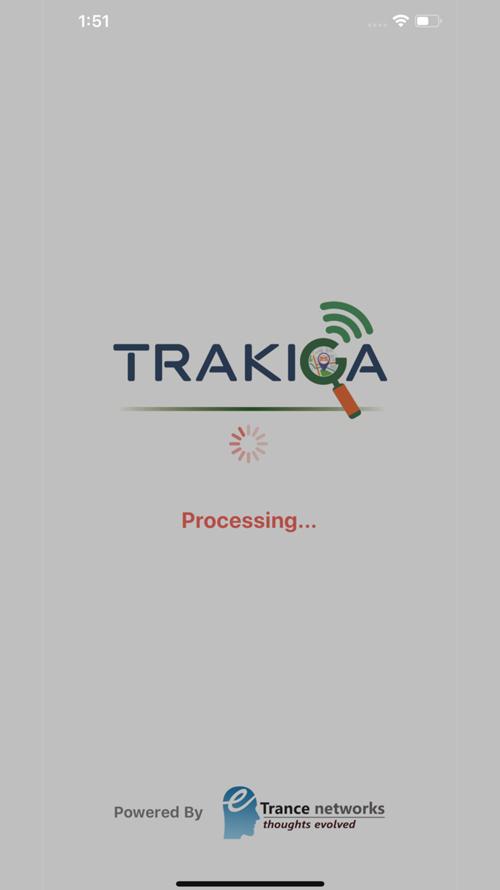 TrakiGa Parent