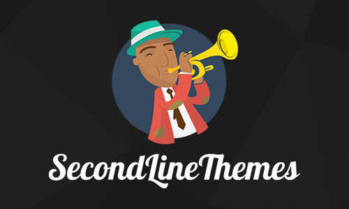 SecondLineThemes