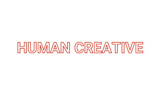 Human Creative