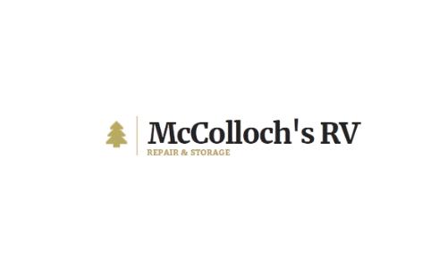 McColloch's RV
