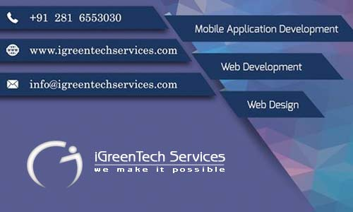 iGreenTech Services