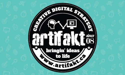 artifakt Digital Inc.