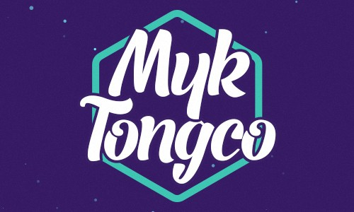 Myk Tongco ✪