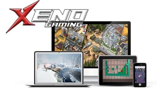 Xeno Gaming LLC