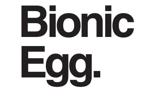 Bionic Egg Design