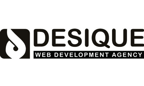 Desique - Web Development Agency