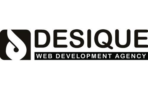 Desique - Web Development Agency