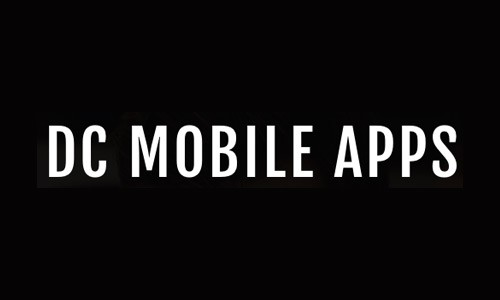 DC Mobile Apps