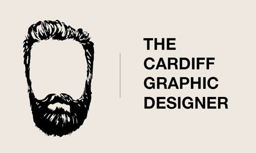 The Cardiff Graphic Designer