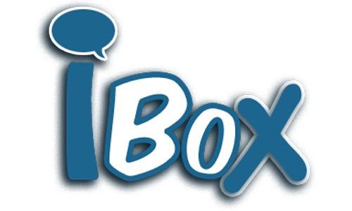 Interactive box