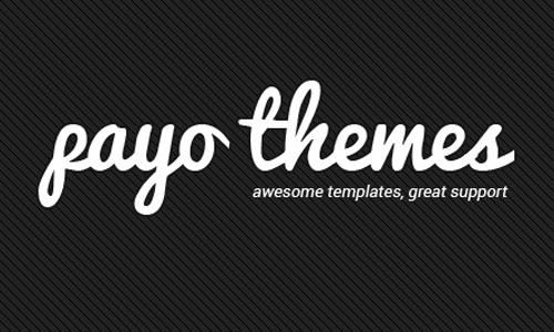 Payo Themes