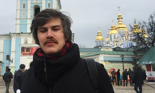 Oleg Morev