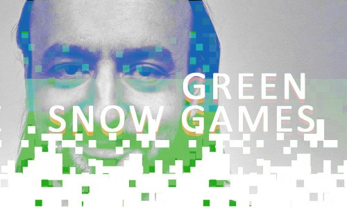 GreenSnow Games