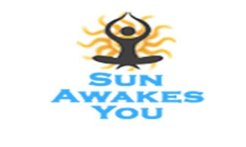 Sun Awakes You