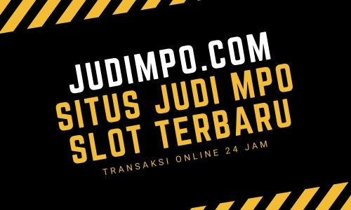 Informasi Link Judi Mpo Slot Terbaru dan Terpercaya