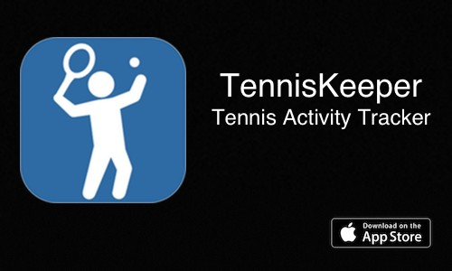 TennisKeeper