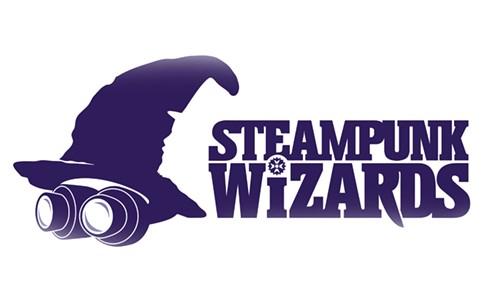 Steampunk Wizards