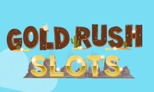 Gold Rush Slots UK